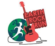 Earth Rock Run logo on RaceRaves