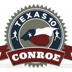 Conroe 10 – Texas 10 Series logo on RaceRaves