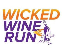 Wicked Wine Run Austin logo on RaceRaves