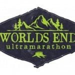 Worlds End Ultramarathon logo on RaceRaves