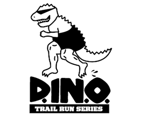 DINO Potato Creek Trail Run logo on RaceRaves