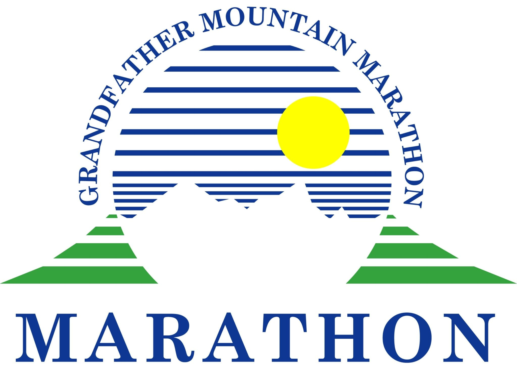 Grandfather Mountain Marathon logo on RaceRaves