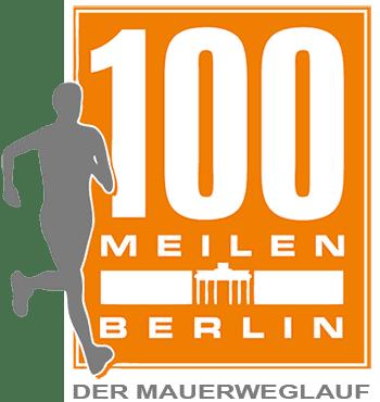 100 Meilen Berlin logo on RaceRaves