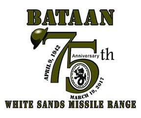 Bataan Memorial Death March logo