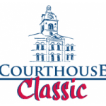 Courthouse Classic logo on RaceRaves