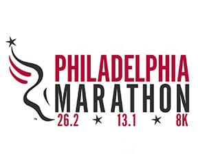 Philadelphia Marathon logo on RaceRaves