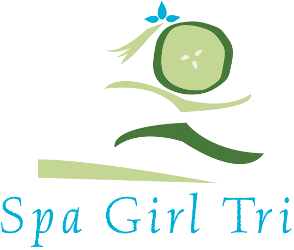 Spa Girl Tri – Lost Pines logo on RaceRaves