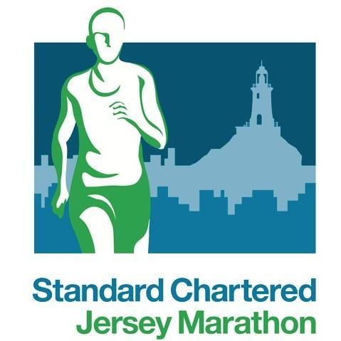Jersey Marathon logo on RaceRaves