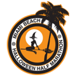 Halloween Half Marathon – Miami Beach logo on RaceRaves