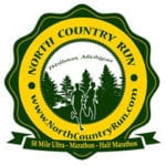 North Country Trail Run logo on RaceRaves