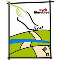 swb Bremen Marathon logo on RaceRaves