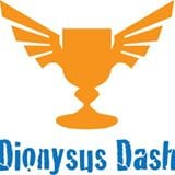 Dionysus Dash DMV Area (Wash DC) logo on RaceRaves