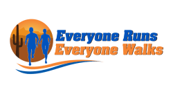 Everyone Runs TMC Fleet Feet Veterans Day Half Marathon & 5K logo on RaceRaves