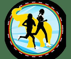 Amazing Maasai Marathon logo on RaceRaves