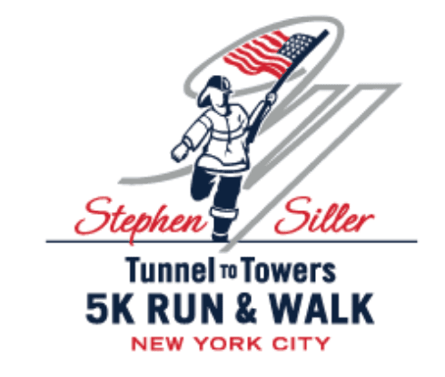 Tunnel to Towers 5K Run & Walk – New York City logo on RaceRaves