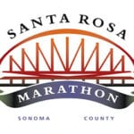 Santa Rosa Marathon logo on RaceRaves