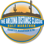 Arizona Distance Classic logo on RaceRaves