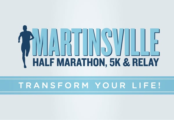 Martinsville Half Marathon, 5K & Relay logo on RaceRaves
