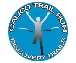 Calico Trail Run logo on RaceRaves