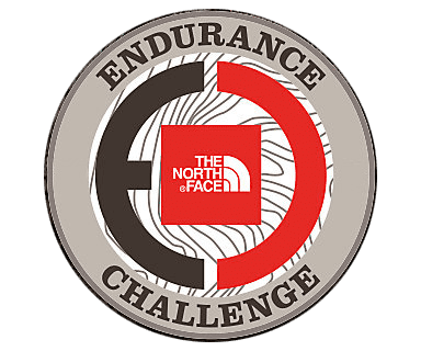 The North Face Endurance Challenge – Chile logo on RaceRaves