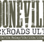 Booneville Backroads Ultra logo on RaceRaves