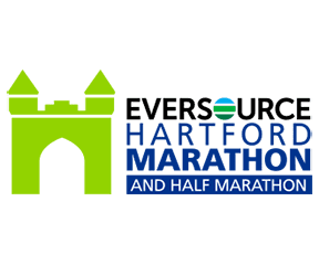 Hartford Marathon & Half Marathon logo on RaceRaves