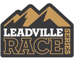 Leadville Trail 100 Run logo on RaceRaves