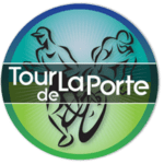 Tour de La Porte logo on RaceRaves