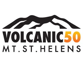 Volcanic 50 logo on RaceRaves
