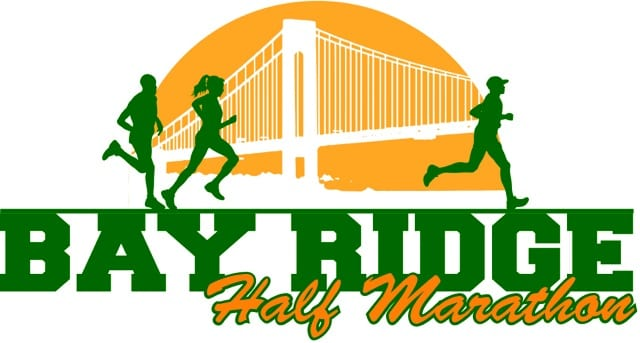 Bay Ridge Half Marathon logo on RaceRaves