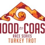 HTC Turkey Trot Relay & 5K logo on RaceRaves