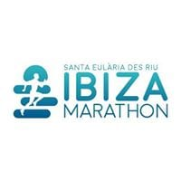 Ibiza Marathon logo on RaceRaves