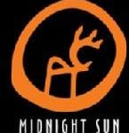 Midnight Sun Midnight Run logo on RaceRaves