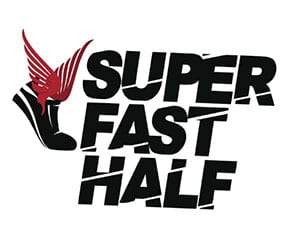 Cascade Super Series – Super Fast Half Marathon logo on RaceRaves