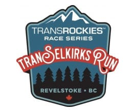 TranSelkirks Run (5- and 3-day stage race) logo on RaceRaves