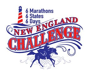 Red Island Marathon (The New England Challenge Day Six) logo on RaceRaves