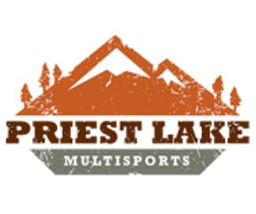 Priest Lake Marathon logo on RaceRaves
