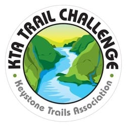KTA Trail Challenge logo on RaceRaves
