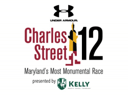 Charles Street 12 logo on RaceRaves