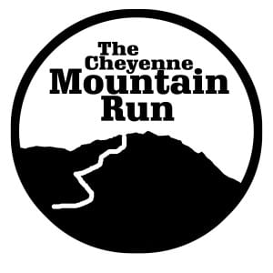 Cheyenne Mountain Run logo on RaceRaves