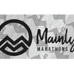 Mainly Marathons Prairie Series – Day 1 (ND/MN) logo on RaceRaves