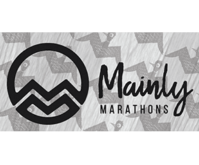 Mainly Marathons Center of the Nation Series – Day 2 (NE) logo on RaceRaves