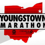 Youngstown Marathon logo on RaceRaves