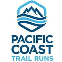 Night Sweats Trail Marathon Fall logo on RaceRaves