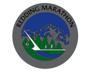 Redding Marathon logo on RaceRaves