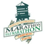 Town of Celebration Marathon & Half Marathon logo on RaceRaves