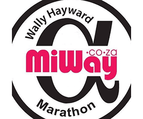 Wally Hayward Marathon logo on RaceRaves