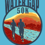 Water Gap 50K logo on RaceRaves