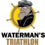Waterman's Triathlon Festival logo on RaceRaves