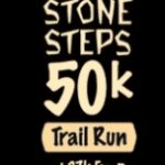Stone Steps 50K and 27K Trail Run logo on RaceRaves
